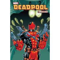 Deadpool Classic. Tom 3