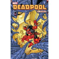 Deadpool Classic. Tom 4