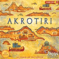 Akrotiri: Revised Edition - EN