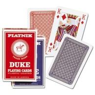 Karty brydżowe 1357 Duke blue