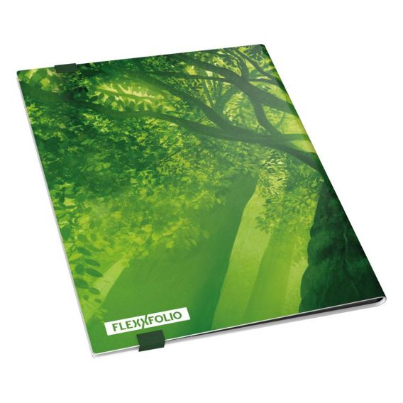UG 9-Pocket FlexXfolio Lands Edition Forest I