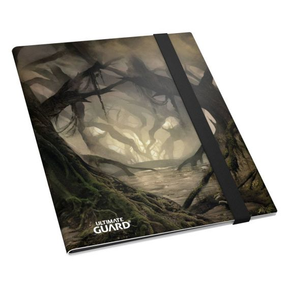 UG 9-Pocket FlexXfolio Lands Edition Swamp I