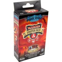 Lightseekers Awakening TCG: Starter Deck - Mountain