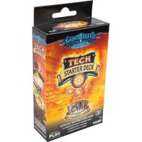 Lightseekers Awakening TCG: Starter Deck - Tech