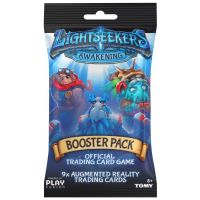 Lightseekers TCG Booster Wave 1 Awakening