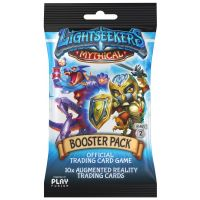 Lightseekers TCG Booster Wave 2 Mythical