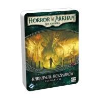 Horror w Arkham LCG: Karnawał Koszmarów DNŻ