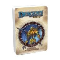 Descent: Skarn - zestaw poplecznika DNŻ