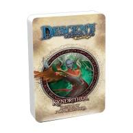 Descent: Kyndrithul - zestaw poplecznika DNŻ