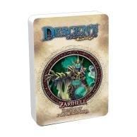 Descent: Zarihell - zestaw poplecznika DNŻ