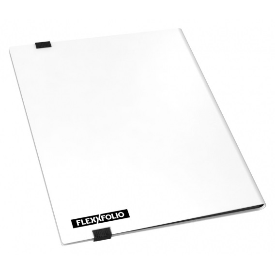 UG 9-Pocket FlexXfolio White