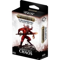 Warhammer Age of Sigmar: Champions - Campaign Decks Chaos Warhammer Age of Sigmar: Champions PlayFusion