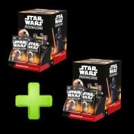 Star Wars: Przeznaczenie - 72x zestaw dodatkowy
