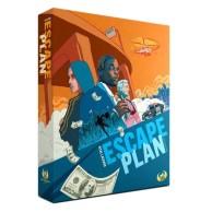 Escape Plan Crowdfunding Eagle Games
