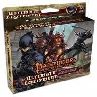 Pathfinder Adventure Card Game: Ultimate Equipment Add-On Deck