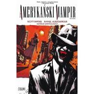 Amerykański wampir tom 2
