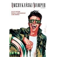 Amerykański Wampir. Tom 4.