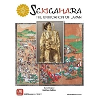 Sekigahara: The Unification of Japan (czwarta edycja)
