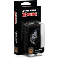 Star Wars: X-Wing - A-wing RZ-2 (druga edycja) II fala Rebel