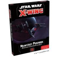 Star Wars: X-Wing - Najwyższy Porządek - Zestaw konwertujący