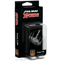 Star Wars: X-Wing - X-wing T-70 (druga edycja) II fala Rebel