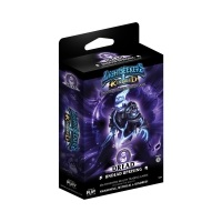 Lightseekers Awakening TCG: Starter Deck Wave 3- Dread