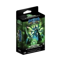 Lightseekers Awakening TCG: Starter Deck Wave 3- Nature