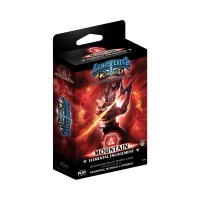 Lightseekers Awakening TCG: Starter Deck Wave 3 - Mountain
