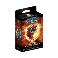Lightseekers Awakening TCG: Starter Deck Wave 3 - Tech