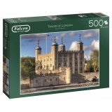 Puzzle 500 el. Tower of London