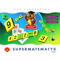 Supermatematyk - Maxi