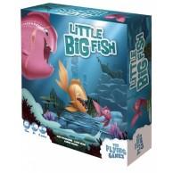 Little Big Fish (edycja polska)
