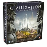 Sid Meier's Civilization: Nowy początek