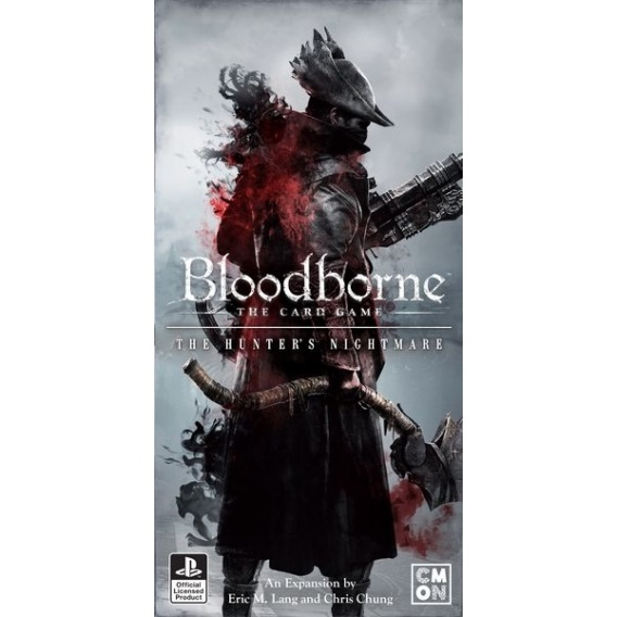 Bloodborne: The Card Game The Hunter's Nightmare - EN
