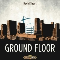 Ground Floor 2nd edition - DE/EN