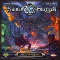 Sword & Sorcery: Immortal Souls - Arcane Portal