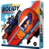 Bolidy ( edycja polska Downforce)