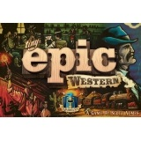 Tiny Epic Western Strategiczne Gamelyn Games
