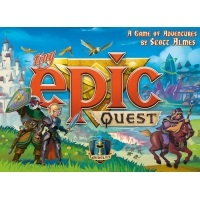 Tiny Epic Quest Strategiczne Gamelyn Games