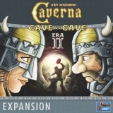Caverna: Cave vs Cave - Era II: The Iron Age Pozostałe gry Lookout Games