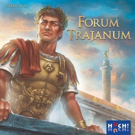 Forum Trajanum ( edycja Polska)