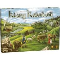 Klany Kaledonii (edycja polska)