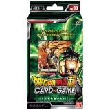 Dragon Ball Super The Dark Invasion Starter Deck