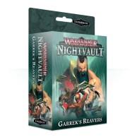 Warhammer Underworlds: Nightvault – Garrek's Reavers