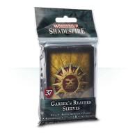 Warhammer Underworlds: Shadespire – Garrek's Reavers Sleeves