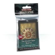Warhammer Underworlds: Shadespire – The Chosen Axes Sleeves
