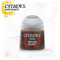 Farba Citadel Base: Dryad Bark Citadel Base Games Workshop