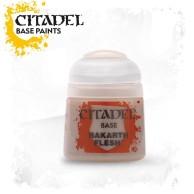 Citadel Base: Rakarth Flesh