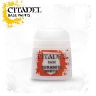 Citadel Base: Ceramite White