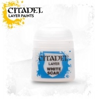 Citadel Layer: White Scar Citadel Layer Games Workshop